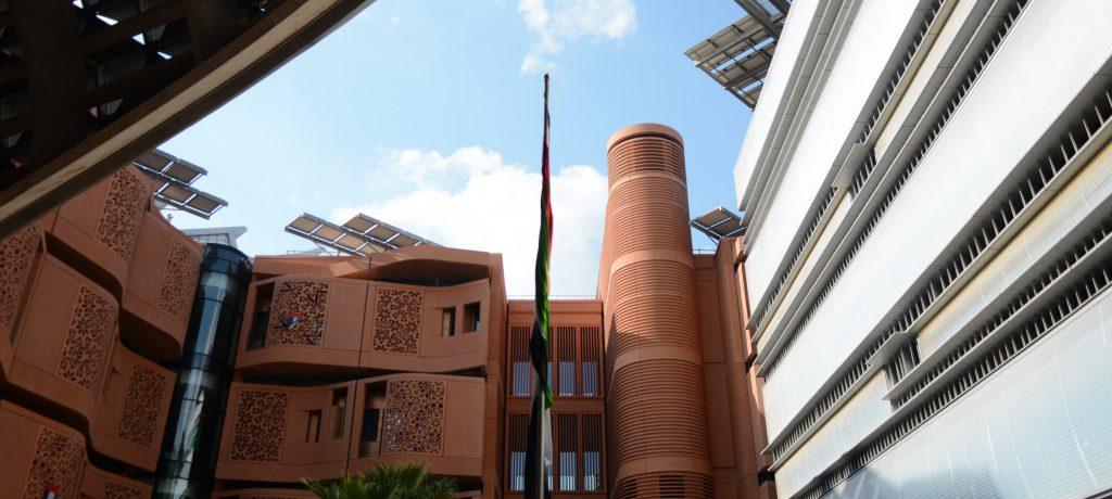 Masdar City, rêves et mirages d'une ville «verte» au milieu du désert