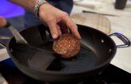 Premier steak de viande «in vitro» dégusté