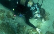 Cité engloutie du IIIe millénaire av. J.-C. trouvée en Grèce par des Genevois