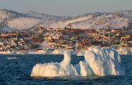 Au Groenland, là où «seuls le temps et la glace sont maîtres»