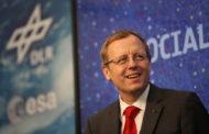 Jan Wörner: «Ma vision? Créer un village lunaire avec d'autres nations»