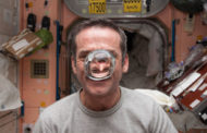 Chris Hadfield: «L'exploration spatiale n'a rien de magique, c'est juste de l'exploration»