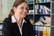 Nouria Hernandez: «La science est une force qui avance toute seule»