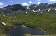 La Greina, envoûtante haute plaine sauvée des eaux noires