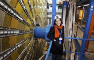 L'Italienne Fabiola Gianotti choisie pour diriger le CERN dès 2016