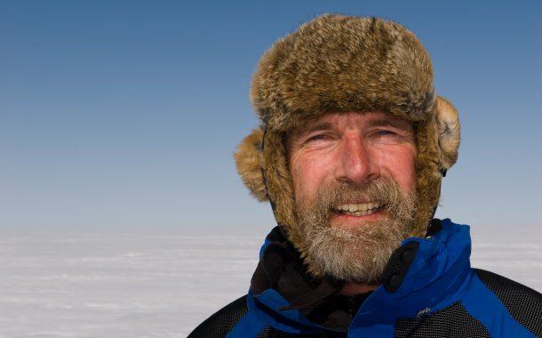 Konrad Steffen et «l'appel des pôles»