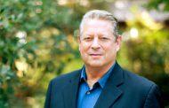 Al Gore en campagne pour sauver la Terre