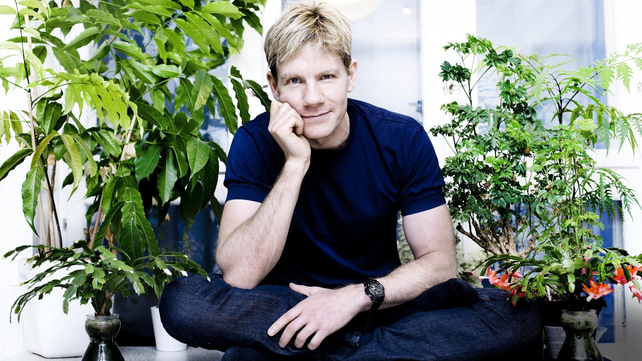 Bjorn Lomborg, une voix qui dérange sur le réchauffement climatique