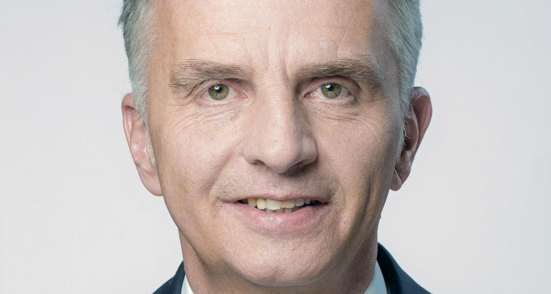 Pour Didier Burkhalter, la diplomatie scientifique permet d'ouvrir des portes sur d'autres sujets de discussion