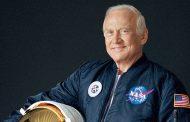 Buzz Aldrin: «Il faut laisser la Lune de côté, et viser Mars!»