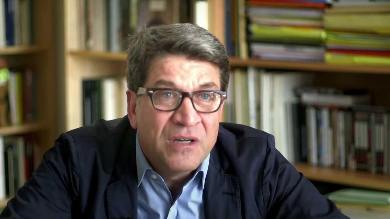 Les promesses du «cerveau humain» selon Francesco Panese