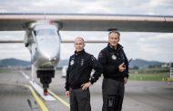 Avec Solar Impulse, Voler pour secouer les esprits
