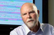 Craig Venter développe un virus synthétique pour le vaccin antigrippe
