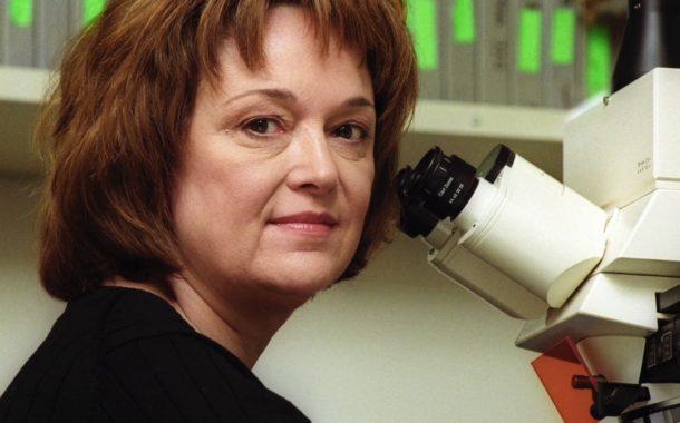 Avec Linda Buck, percer les mystères de l'odorat en voyant à travers le cerveau