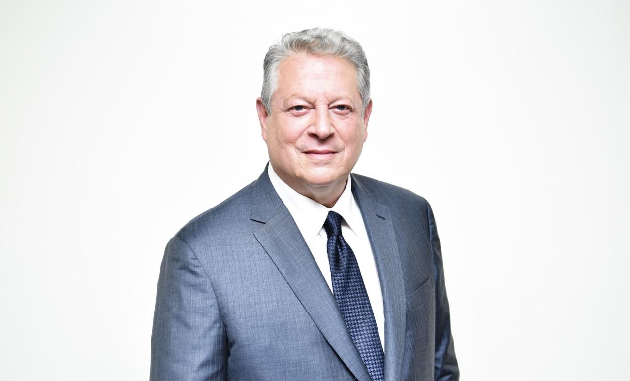 Al Gore: «Face au réchauffement, je refuse de croire que l'humanité est destinée à s'auto-détruire»