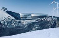 L'architecture, un levier pour faire des stations antarctiques des «ambassades sur glace»