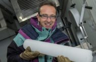Jérôme Chappellaz : « Pour l'instant, la France n'a pas d'ambition importante pour l'Antarctique »