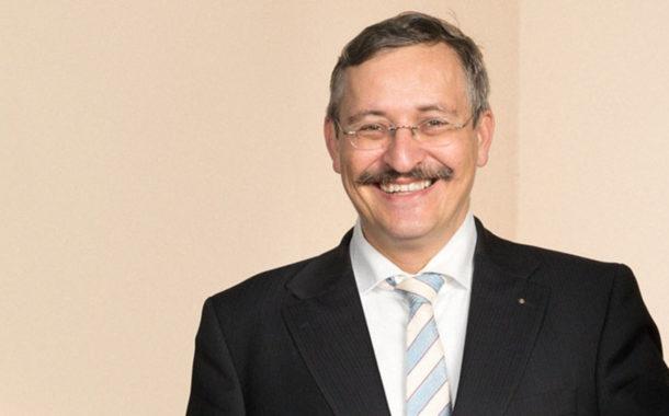Michael Hengartner: «L'EPFL ne doit pas perdre l'envie de viser encore plus haut»