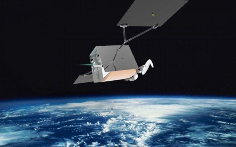 Un lancement crucial doit vraiment lancer l'ère de l'Internet spatial