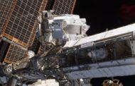 A quoi sert le détecteur d'antimatière de la Station spatiale que les astronautes réparent
