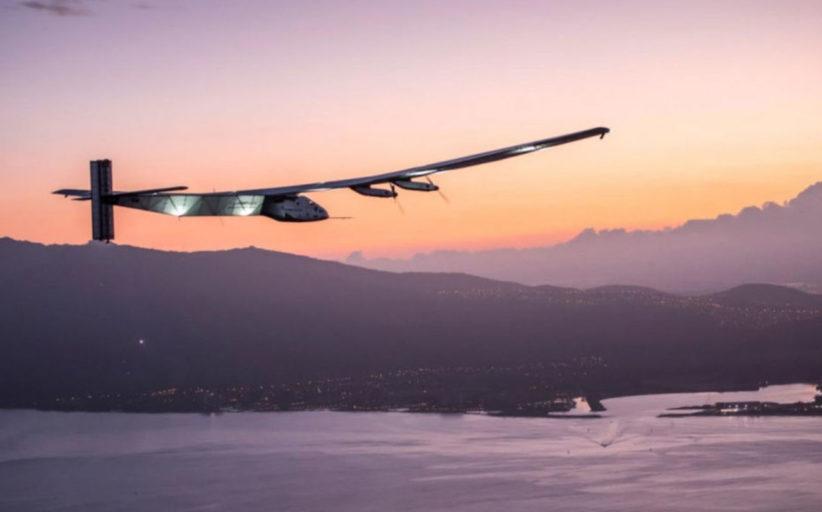 La deuxième vie de l'avion solaire Solar Impulse 2 va commencer... en Espagne