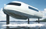 Les bus volants d'Alain Thebault pourraient être assemblés chez ABB Sécheron à Genève