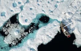 La Suisse se profile sur les petites plateformes de recherche en Arctique