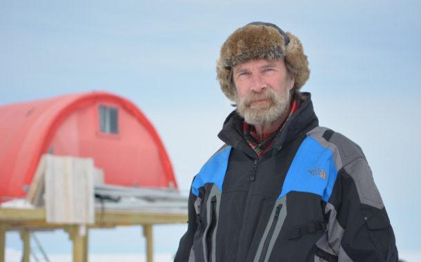 Konrad Steffen, prophète du réchauffement climatique porté disparu dans son paradis blanc du Groenland